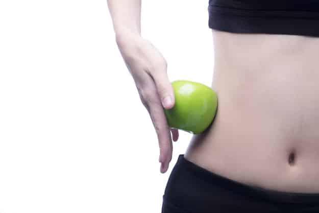 perder 5 kilos en un mes