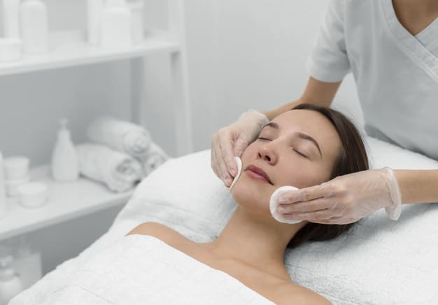 higiene facial barcelona
